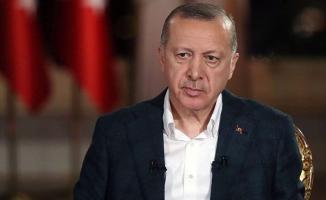 Cumhurbaşkanı Erdoğan: Türkiye'yi Tökezletmeye Çalışanları Birlikte Bir Kez Daha Hüsrana Uğratalım