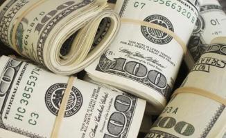 Dolar Sert Düştü- Dolar Ne Kadar? 1 Dolar Kaç TL? Dolar ve Euro'da Flaş Rakamlar