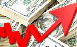 Dolarda yükseliş devam etti! Dolar kurunda son durum!..
