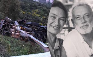 Eşi Zafer Çika'yı Kaybeden Demet Akbağ'dan Duygusal Mesaj