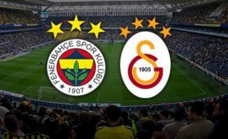 Fenerbahçe- Galatasaray Derbi Maçı Ne Zaman? Fenerbahçe- Galatasaray Maçı Hangi Gün Oynanacak?