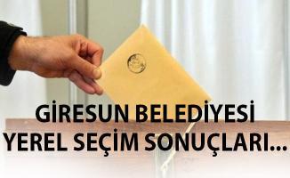 Giresun Seçim Sonuçları Belli Oldu- Giresun'da Seçimi Kim Kazandı?
