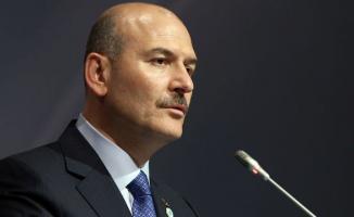 İçişleri Bakanı Süleyman Soylu: PKK İle İltisaklı Olanlar Seçilirse Açığa Alınacak