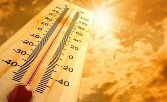 İki Bölgede Hava Sıcaklıkları Artıyor ! Meteoroloji'den Açıklama Geldi