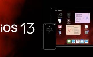 iOS 13'de Neler Var? iOS 13 Ne Zaman Gelecek?