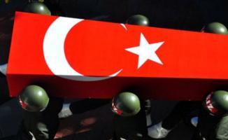 İstanbul'da Askerli Araç Devrildi- 1 Şehit, 2 Yaralı
