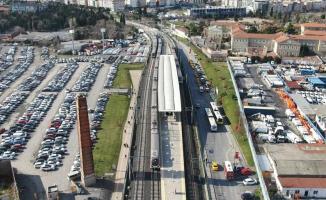 İstanbul Halkalı-Gebze Banliyö tren hattı açılıyor! Ücret tarifesi ne kadar?