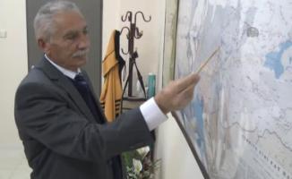 Jeoloji Mühendisi Prof. Dr. Mehmet Önal'dan Büyük Deprem Uyarısı: Tedbir Almak Gerekiyor
