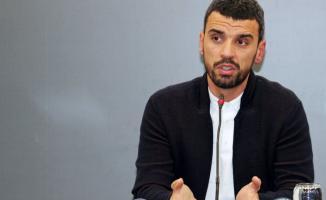 Kenan Sofuoğlu 560 Bin Liralık Kol Saatini Çaldırdı, Instagram'dan Yardım Talep Etti