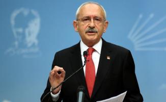 Kılıçdaroğlu: 17 Yıldır Bu Ülkeyi Yönetiyor Vatandaşı Soğan Kuyruğuna Soktu