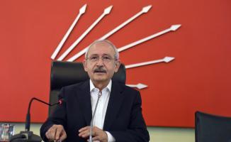 Kılıçdaroğlu: Ak Parti'ye Oy Verenler Artık Chp'ye Vereceğim Diyor