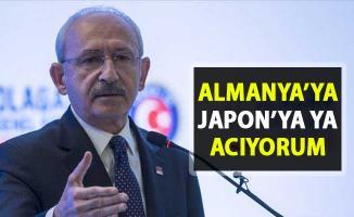 Kılıçdaroğlu Artvin mitingi!.. Cumhurbaşkanı Erdoğan'ın 'varlık kuyruğu' söylemine cevap verdi!..