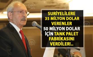 Kılıçdaroğlu Ordu'da, Tarım ve Ekonomi gündemini değerlendirdi