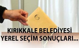 Kırıkkale Seçim Sonuçları 31 Mart 2019 Yerel Seçim Sonuçları Oy Oranları