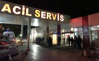 Konya'da Feci Trafik Kazası- Çok Sayıda Ölü ve Yaralı Var