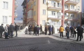 Malatya'da doğalgaz patlaması! 1 ölü 3 yaralı