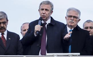 Mansur Yavaş HDP'yi Ziyaret Edecek Mi? İşte Yanıtı
