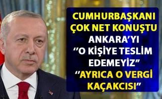 Mansur Yavaş kazanırsa ne olacak? Cumhurbaşkanı Erdoğan çok net konuştu!..