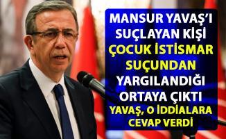Mansur Yavaş, 'Sahte Senet' iddialarına belgelerle cevap verdi! Yavaş'tan şok suçlamalar