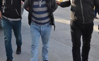 Mardin Kızıltepe'de uyuşturucu operasyonu