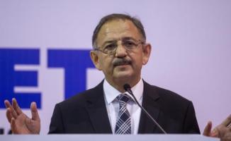 Mehmet Özhaseki: Kanıtlasınlar Adaylıktan Çekilirim