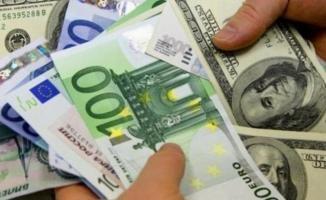 Merkez Bankasından Dolar Hamlesi- Dolar Ne Kadar? Euro Ne Kadar?