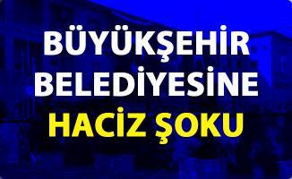 Mersin Büyükşehir Belediyesi'ne icra işlemleri başlatıldı! Belediye haciz şoku yaşadı