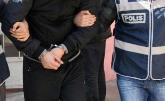 Mersin'deki Terör Operasyonunda Çok Sayıda Kişi Gözaltına Alındı