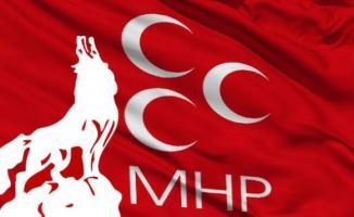 MHP'den Tüm Teşkilatlara Seçim Genelgesi Gönderildi