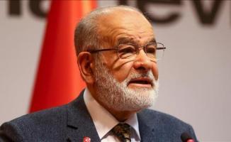 Karamollaoğlu: Necmettin Erbakan yaşarken AK Parti ve kadroları için dediği her şey bugün ortadadır