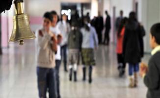 Öğrenciler Dikkat ! 40 Dakika Teneffüs Uygulaması Hayata Geçirildi