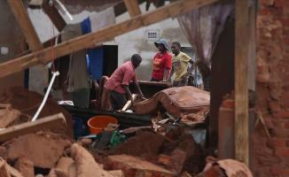 Ölü Sayısı 700'ü Geçti ! 3 Ülke Felaketi Yaşıyor