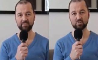 Papağanı Öldüren Murat Özdemir Özür Diledi- Murat Özdemir Özür Açıklaması
