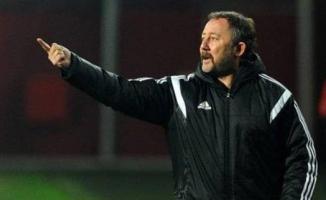 PFDK, Sergen Yalçın'a 2 maç men cezası verdi