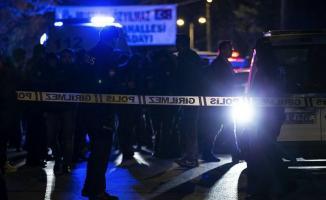 Polis Çiftin Acı Sonu- Kıskançlık Kavgası Kanlı Bitti
