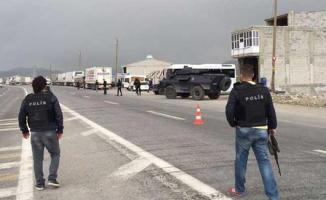 Polisi şehit eden teröristin otel parasını DBP'li belediyeler ödemiş