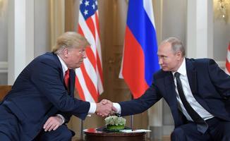 Rusya'dan Flaş Karar! Nükleer Anlaşmasından Çekildi! INF Anlaşması Rusya