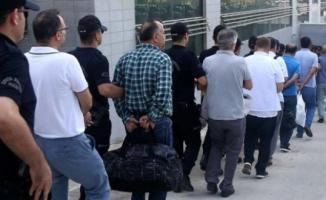 Sahte Engelli Raporu Operasyonu: 26 Kişi Gözaltına Alındı