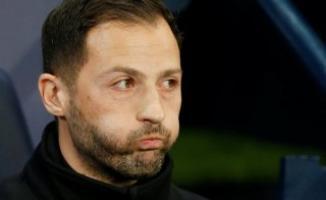 Schalke 04, teknik direktör Tedesco ile yollarını ayırdı