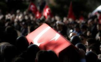 Şırnak'tan Acı Haber Geldi ! Şehidimiz Ve Çok Sayıda Yaralımız Var