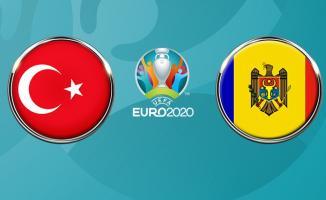 Türkiye- Moldova Maçı Kaç Kaç Bitti? Türkiye- Moldova TIKLA Özet İzle- Türkiye- Moldova Maç Sonucu