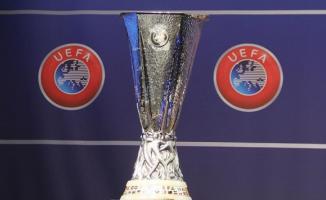 UEFA Avrupa Ligi rövanş maçları tamamlandı