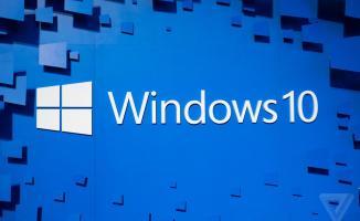 Windows 10 Kullanıcılarına Kötü Haber- Açık Bulundu Bilgilerinizi Kontrol Edin