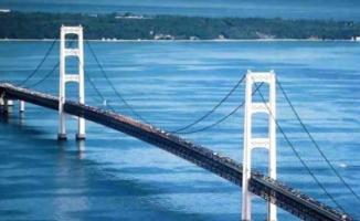 Yavuz Sultan Selim Köprüsü ile Osmangazi Köprüsü arasında bağlantı sağlanacak