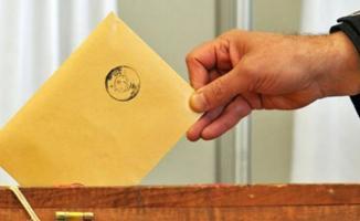 Yerel Seçimlerde Oylar Nasıl Kullanılacak ? İşte Oy Kullanma Rehberi