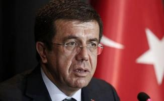 Zeybekci'den Flaş Açıklama: İzmir İçin 150'şer Bin Nüfuslu 3 Tane Yeni Şehir Planımız Var
