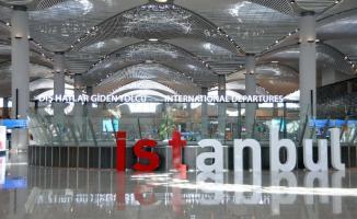 15 Nisan'a Kadar Geçerli Olacak! İstanbul Havalimanı'ndaki...