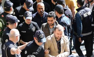 Adana merkezli 9 ilde FETÖ operasyonu! 58 polis memuru adliyeye sevk edildi