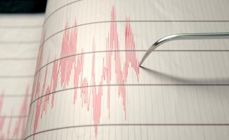 AFAD Duyurdu! Elazığ'da Korkutan Deprem! 20 Nisan Son Depremler Listesi