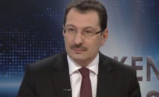 AK Parti'den Çok Önemli İstanbul Açıklaması